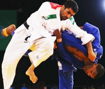 Judoka Avtar Singh qualifies for Rio Olympics