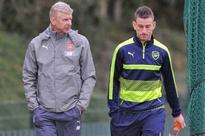 Arsenal star Laurent Koscielny: This is how Arsene Wenger proved he's got balls