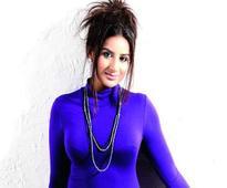 Pooja Gandhi's next is with Sathya actor
