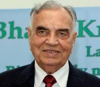 Veteran Congress leader Balram Jakhar passes away