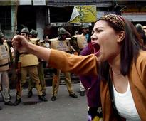 Darjeeling crisis: GJM Yuva Morcha begins hunger strike as unrest enters 37th day