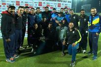 India B beat Karnataka in Deodhar Trophy final