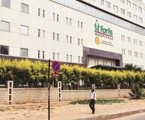 Fortis Healthcare seeks 15-day extension to declare Q2, Q3 results