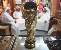 FIFA World Cup 2022: Qatar paid $2m to official's 10