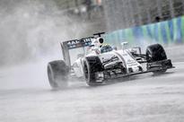 AUTOMOVILISMO FÓRMULA UNO - Felipe Massa fuera de la Q1 por un accidente