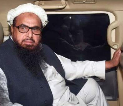 Saeed's release an attempt by Pak to 'mainstream' terrorists: India