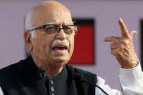Another book bomb: Ex-aide says Advani stopped from attending meet that named Modi PM candidate