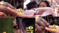 Bigg Boss 11: Hina Khan breaks down after beau Rocky proposes to her on National TV; Watch sneak peek video