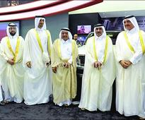 Doha: Qatar Motor Show opens in style - Sleek and classic machines grab attention
