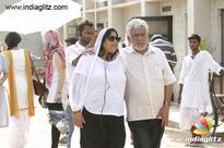 Gurinder Chadha bids Om Puri goodbye