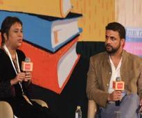 TV runs on manufactured dissent, says Barkha Dutt