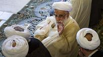 Friday Prayers: In memory of Ayatollah Khomeini