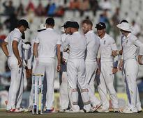 Cook and Co aim to keep series alive at Mumbai