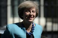 British PM Theresa May stamps her mark on new Brexit cabinet