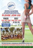Sapphire Foundation for Prostate Cancer will Hold the 13th Annual Poker and Golf Tournament May 22nd and 23rd, 2016 May 18, 2016Adult Stars Teagan Presley, Veronica Vain, Samantha Rone, Daisy Monroe and Richelle Ryan to be Auctioned Off as Caddies for..