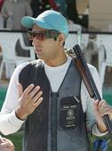 India's trap shooters shine in shotgun World Cup