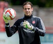 Liverpool recall Ward from loan