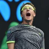 Unheralded Uzbek Denis Istomin sends Djokovic crashing