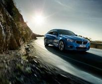 BMW 330i Gran Turismo M Sport launched in India at Rs 49.40 lakh