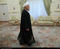 President receives Lithuanian FM in Tehran