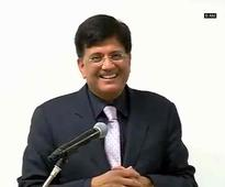 Need to restrict coal pollution to barest minimum, says Goyal