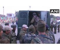 Attack on Sunjwan Army camp in Jammu: 2 JCOs martyred & top 10 developments