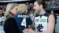 AFL Trades 2016: Bryce Gibbs stays at Carlton after Adelaide trade falls through
