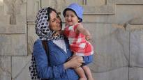 Iran accuses British-Iranian charity worker of attempting to overthrow the regime.