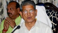CBI summons Uttarakhand CM Harish Rawat again in sting CD case