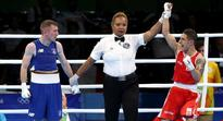 Weight woes finally catch up with Paddy Barnes at Rio Olympics