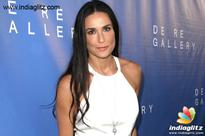 Demi Moore to visit India for 'Love Sonia'??&#63