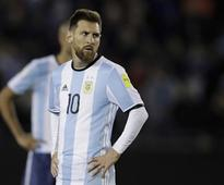 FIFA World Cup 2018: Lionel Messi's influence far more important than mine, says Argentina coach Jorge Sampaoli