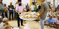 Sikh Community organised Iftar in Lucknow