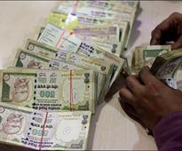 Muthoot Finance sparkles despite recent IT raid at company's premises
