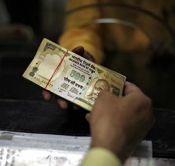 I-T to go easy on up to Rs 5 lakh deposits by 70+ people