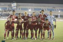 Match Report Shillong Lajong FC edge Minerva Punjab 2 1