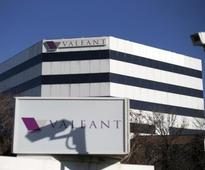 UPDATE 1-SEC raises concerns about Valeants use of