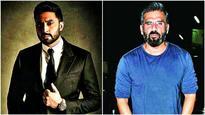 Suniel Shetty backs Abhishek Bachchan's film with Priyadarshan