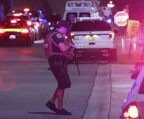 Florida shooting: One police officer dead, another injured in gunfire in Kissimmee