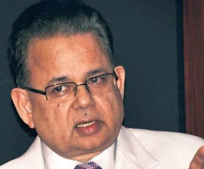 India's Dalveer Bhandari re-elected to ICJ after UK pulls out