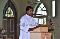 Bantwal: Fr Patrick Rodrigues laid to rest, thousands bid tearful adieu