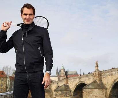 Roger Federer commits to keep playing in Basel until 2019