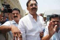 QED yet to decide on electoral tie-up with SP: Afzal Ansari