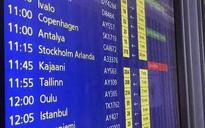 SAS cancels 230 flights due to strike