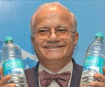 No regrets selling Thums Up, says Bisleri chief Ramesh Chauhan