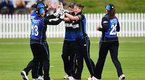 New Zealand qualify for women's World Cup 2017