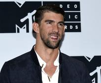 Phelps to get special honour from SI at ceremony