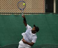 Leander Paes Forced to Pull Out of Chennai Open