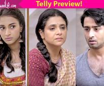 Kuch Rang Pyar Ke Aise Bhi full episode 21st September 2016 written update: Bijoy postpones Sona and Dev's marriage!