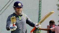 MS Dhoni nominated by the BCCI for Padma Bhushan award